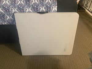 Foldable table for Sale in San Diego, CA