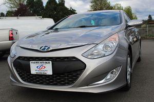 2012 Hyundai Sonata for Sale in Auburn, WA