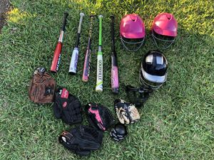 Girls Softball Gear for Sale in Wellington, FL