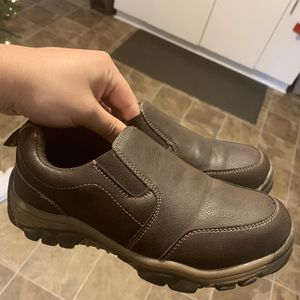 Boys Dress Shoes (Size 3) for Sale in West Fairview, PA