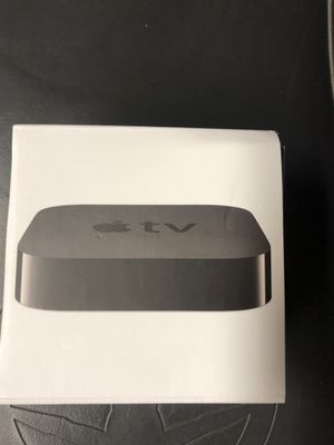 Apple TV 2nd generation. Used. for Sale in Alhambra, CA