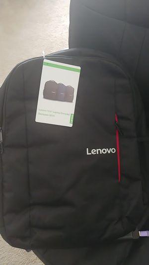 new Lenovo laptop backpack for Sale in Lehigh Acres, FL