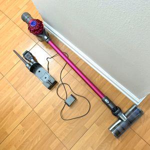 Dyson V6 vacuum (read description) for Sale in Pembroke Pines, FL
