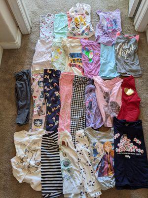Girl's clothes (4T) for Sale in Rancho Santa Margarita, CA