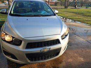 Chevy Sonic for Sale in Houston, TX