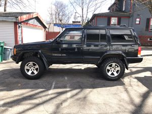 Jeep Cherokee XJ Wheels and Tires for Sale in South Attleboro, MA