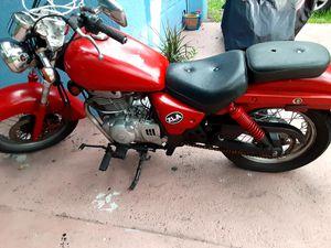 Motorcycle 250.suzuki for Sale in Orlando, FL