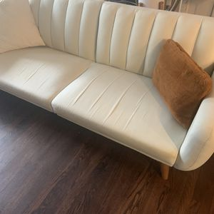 Novograte Sofa Futon for Sale in SeaTac, WA