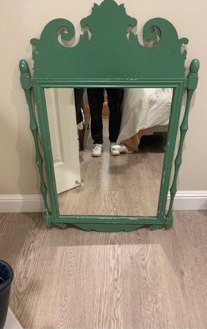 Antique Mirror for Sale in San Francisco, CA