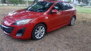 2010 Mazda 3 Hatchback for Sale in San Antonio, TX