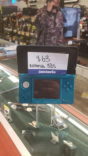 Nintendo 3DS for Sale in Chicago, IL