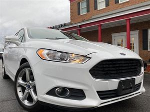 2015 Ford Fusion for Sale in Fredericksburg, VA