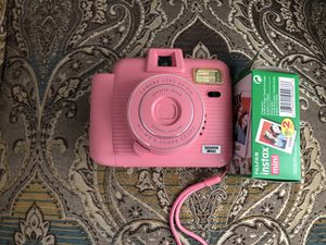 Camera and film for Sale in Cary, IL