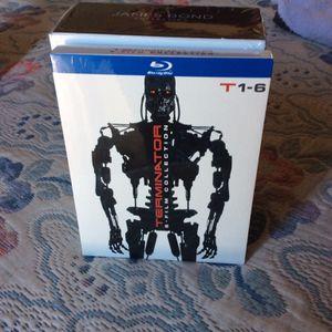 Terminator: 6-Film Collection for Sale in Rancho Dominguez, CA