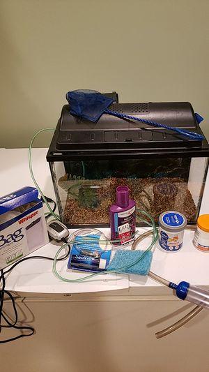 Fish tank for Sale in Edmonds, WA