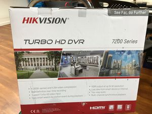HIKVISION for Sale in Glendale, CA