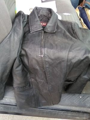 Leather jacket for Sale in Abilene, TX