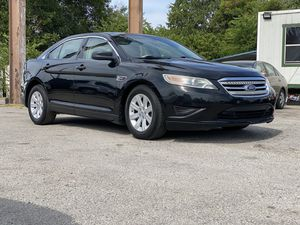2010 FORD TAURUS for Sale in San Antonio, TX