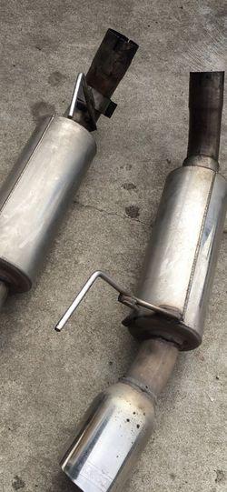 Muffler Exhaust for Sale in Sanger,  CA
