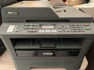 Brother MFC-7860DW All-In-One Laser Printer for Sale in Oakland Park, FL