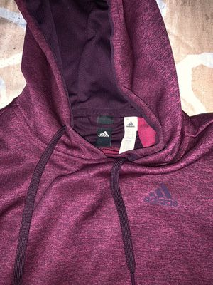 Adidas hoodie for Sale in Burlington, NJ