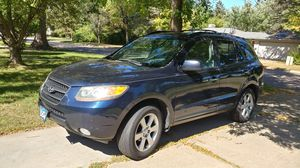 2007 Hyundai Santa Fe Limited for Sale in Brainerd, MN