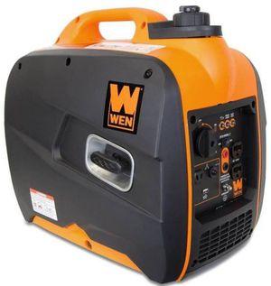 Wen 2000Watt inverter generator for Sale in Elgin, IL