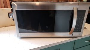 LG (Life's Good) Micro wave oven. for Sale in Milwaukie, OR