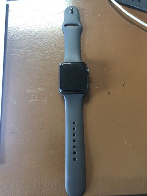 Apple Watch series 3 lte for Sale in Westerville, OH