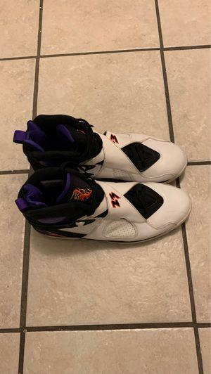 "Jordan 8 "" Three Peat"" for Sale in Freeport, NY"