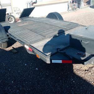 Car Hauler / Side X Side Trailer for Sale in Phoenix, AZ