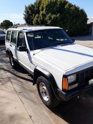 88 jeep for Sale in Phoenix, AZ