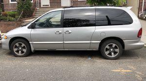 2000 Dodge Grand Caravan for Sale in Queens, NY