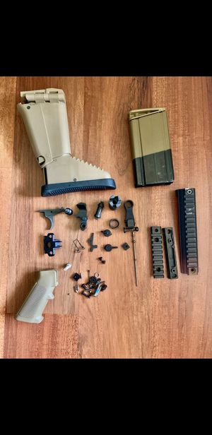 Scar 17 OEM genuine parts for Sale in Rancho Cucamonga, CA