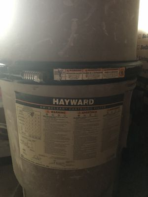 Hayward Pool Filter for Sale in Hempstead, NY