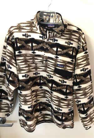 Men's Patagonia pullover for Sale in Costa Mesa, CA