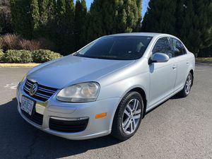 2006 VW Jetta!! for Sale in Portland, OR