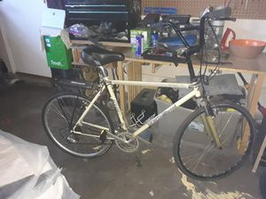 Vintage khs 21 speed mountain bike for Sale in Rossmoor, CA