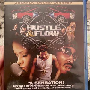 Hustle And Flow Blue ray for Sale in San Diego, CA