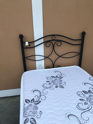 new twin bed for Sale in San Jose, CA