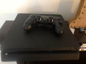 PS4 slim plus games for Sale in Ontario, CA