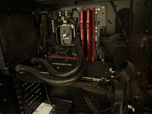Gaming pc for Sale in Woodburn, OR