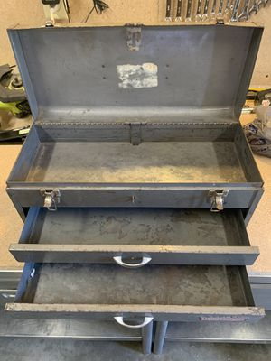 New And Used Tool Box For Sale In Stockton Ca Offerup