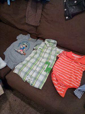 24 months kids clothes for Sale in Warren, MI