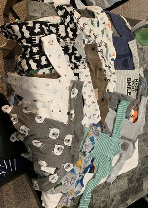 NB Baby Boy Clothes for Sale in Kissimmee, FL