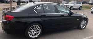 2013 BMW 535i , Excellent condition, premium pacakge, Heated front seats for Sale in Superior, CO