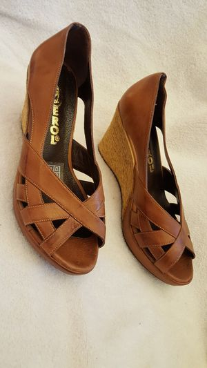 Opened Toed Wedged Shoes for Sale in Hyattsville, MD