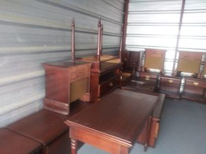 All kinds of furniture for sale....night stands $25.00 each. for Sale in Jonesboro, GA