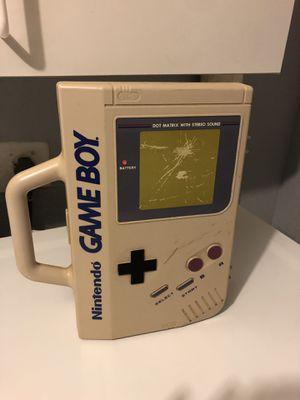 Vintage Game Boy case for Sale in Beaverton, OR