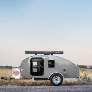 Teardrop compact camper/Timberleaf for Sale in Phoenix, AZ